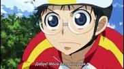 [ Bg Subs ] Yowamushi Pedal - 12