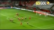 Fc Twente Enschede 2-2 Benfica (champions League)