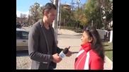Лудия репортер - Защо кучетата вдигат крак като пикаят