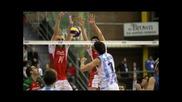 България – Аржентина 3:1 гейма и четвърта победа от 4 срещи