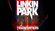 Linkin Park - New Divide [official Song]