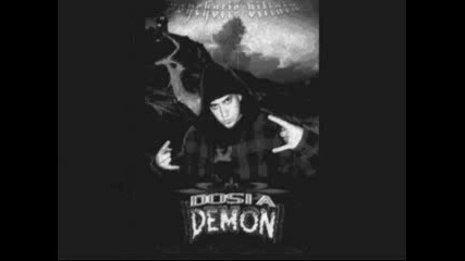 Dosia Demon - Shut The Fuck Up