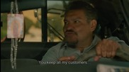A Better Life - Blasco Tries To Convince Carlos To Buy His Truck