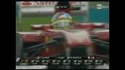 """""""Ферари"""" приготви спешни подобрения за Гран При на Китай"""