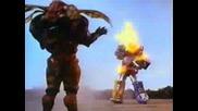 Mighty Morphin Power Rangers - 1x51