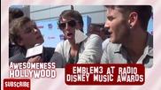 Disney Stars sing