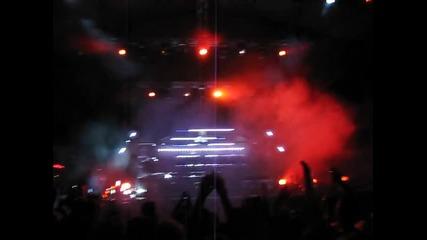 David Guetta@ Nessebar Stadium , Bulgaria (27.07.2012)