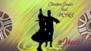Clanker Jones feat. Ho-ra - # Joaca! (original mix)