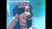 Tokio Hotel - Rette Mich ( Live In Echo )