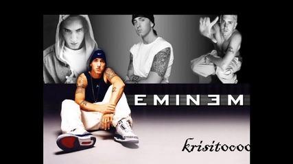 ~ Една Свежа Песничка ~ Eminem feat. Anna - Can't back down (can t back down)