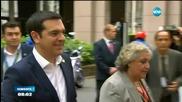 ЕС очаква сделка с Гърция до края на седмицата