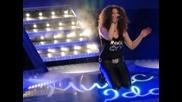 Нора - Забранен - Nora (Мusic Idol 2)