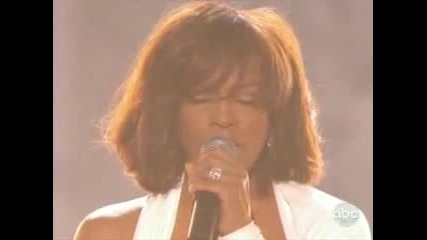 Whitney Houston - I Didn`t Know My Own Strength
