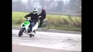 Moppe Stunts