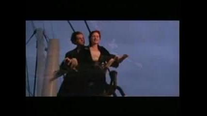Песента на Титаник