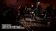 Theocracy - Hide in the Fairytale ( Official Video 2012 )