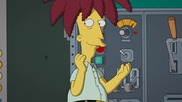 The Simpsons Сезон 27 Епизод 5 Български Субтитри