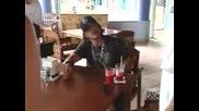 Criss Angel - Разкриване На Фокус