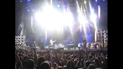 Serj Tankian - The Sky is Over (live @ Spirit of Burgas)