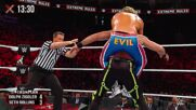 Dolph Ziggler vs. Seth Rollins – Intercontinental Title 30-Minute WWE Iron Man Match: WWE Extreme Rules 2018 (Full Match)