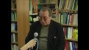 Georgi Danailov Na Gosti V Plovdiv
