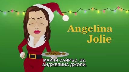 South Park | Сезон 18 | Епизод 10 | Превю