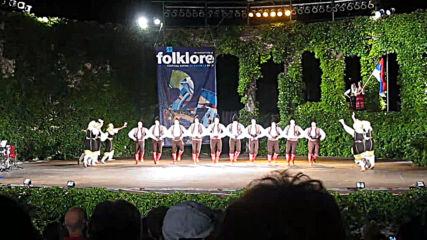International Folklore Festival Varna (31.07 - 04.08.2018) 037