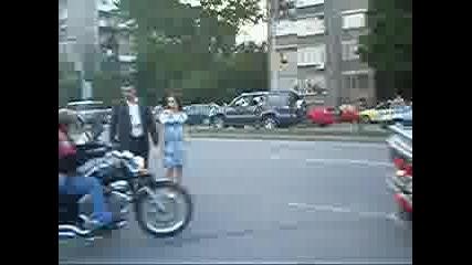 Мотори На Абитуриенска В Пловдив