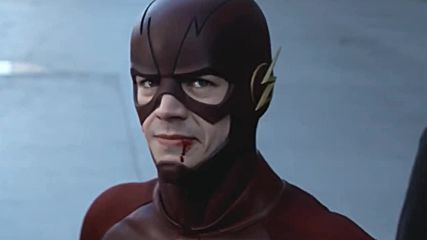 The Flash `` Hall Of Fame