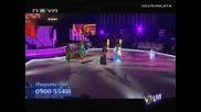 Vip Dance - Танцът На Николета И Нед01.11.09