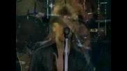 BON JOVI-rockinin the free world(live)