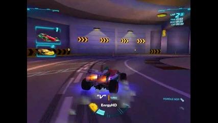 Cars 2 - The Video Game Gameplay Francesco Bernoulli
