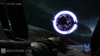 _its All About Reach_ Halo Reach Uber Rap