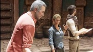 Uncharted 3 Drakes Deception E3 2011 Trailer True-hd Quality