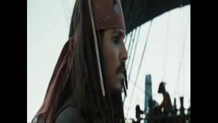 Карибски Пирати - Езика На Johnny