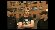 Three Days Grace - Making Of Home