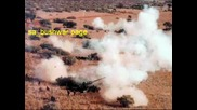 South African Bushwar
