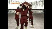 Аватар: Легендата за Анг-кипящата скала, част 2 епизод 15