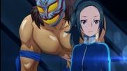 Monster Strike епизод 5 eng subs