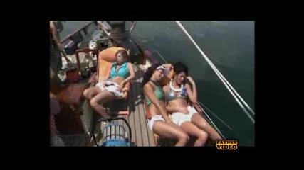 Зад Кадър: Преслава - Предай Се На Желанието