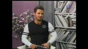 Ивел Йорданов гостува в предаването След закуска по Видеосат Тв