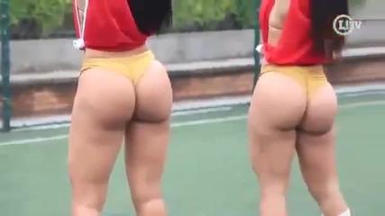 Женския отбор на Бразилия