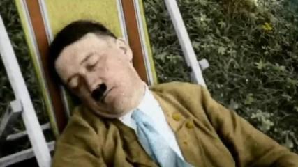 Third Reich _ Power Tribute