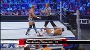Wwe Smackdown 05.08.11 Daniel Bryan vs Tyson Kidd
