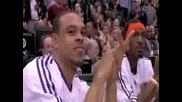 Nate Robinson Round 2 Slam Dunk Contest [2010]