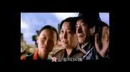 Тибет - От върховете на Хималаите