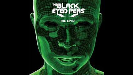 Hot 09! Black Eyed Peas - Missing You