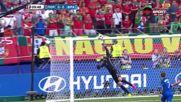 Най-добрите спасявания на UEFA EURO 2016