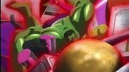 Marvel Disk Wars_ The Avengers - 13