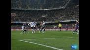 """Първа победа за Гуардиола във Валенсия – 0:1 за """"Барселона"""""""